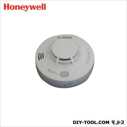 ハネウェル 住宅用火災警報器けむりde警報 直径約100mm×高さ41.5mm(取付ベース含) HS-JV2