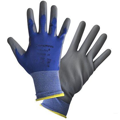 ハネウェル 作業手袋 パーフェクトポリスキン 3双セット