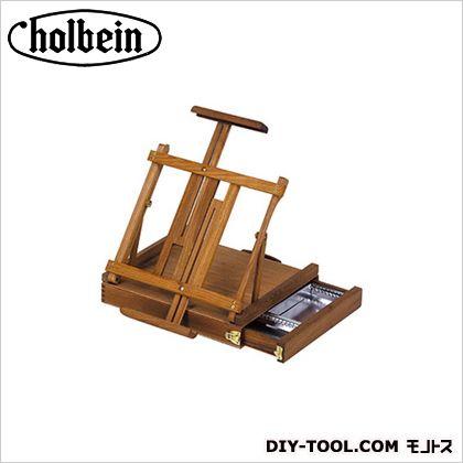 ホルベイン画材 ジュリアンボックス PA4 テーブルイーゼル 420×380×120mm