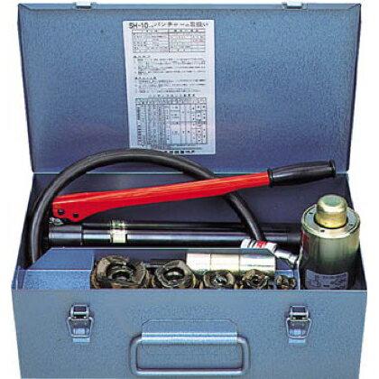 泉精器製作所 手動油圧式パンチャ SH101AP