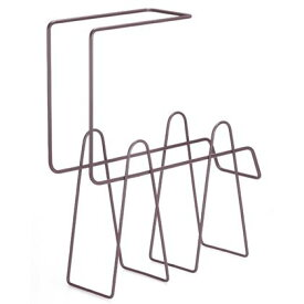 岩谷マテリアル テーブルラック 約幅9.4×奥行31×高さ34.8(cm) BEWTR