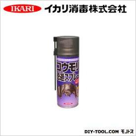 イカリ消毒 スーパーコウモリジェット(コウモリ忌避スプレー) 420ml
