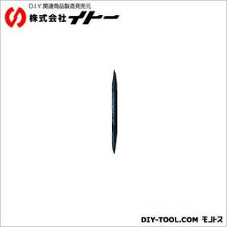 45 Millimeters Of 093375 With 100 Ito Sum Nail Double Pointed Nails