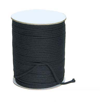 デンサン ケーブルタイロープ ・サイズ:約φ4mm・長さ:200m CTR-420P
