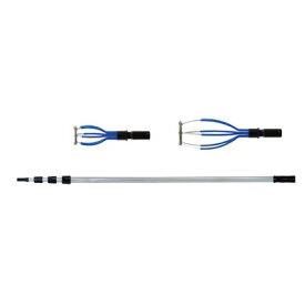 ※法人専用品※DENSAN ランプチェンジャーセット 6.0m DLC-600MS