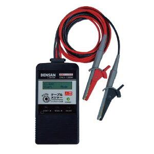 DENSAN デジタルケーブルメジャー (DMJ-1000R)