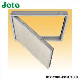 JOTO 高気密型天井口 ホワイト SPC-4545A