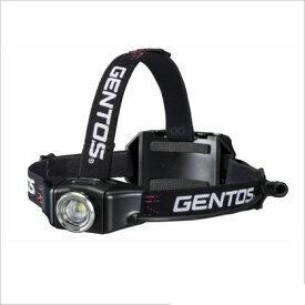 ジェントス シリーズヘッドライト GH-003RG 1個