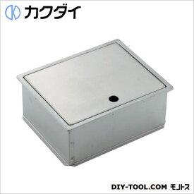 カクダイ(KAKUDAI) 散水栓ボックス 626-000