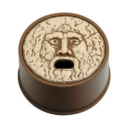 カクダイ 真実の散水栓ボックス (626-063)