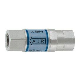 カクダイ エアー用定圧弁 0.5MPa (518-500-05)