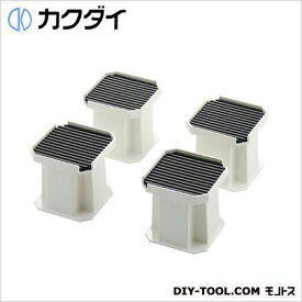 カクダイ(KAKUDAI) 洗濯機用かさ上げ台 437-100