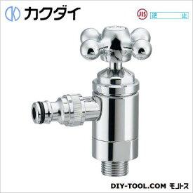 カクダイ 散水栓(ターニング機能付) (701-325-13)