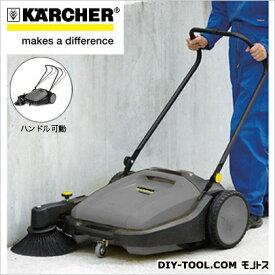 ケルヒャー 業務用手押し式スイーパー 780 x 400 x 940 mm KM70/20C 1台