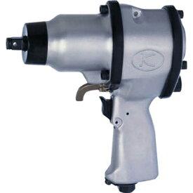空研 1/2インチSQ中型エアインパクトレンチ(12.7mm角) KW14HP 1 台