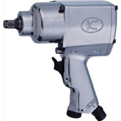 空研 1/2インチSQ中型エアインパクトレンチ(12.7mm角) KW19HP 1 台