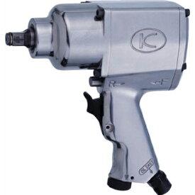 空研 1/2インチSQ中型インパクトレンチ(12.7mm角) KW-19HP