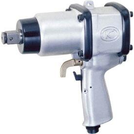 空研 3/4インチSQ中型エアインパクトレンチ(19mm角) KW230P 1 台