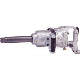 空研 1インチSQ超軽量エアーインパクトレンチ(25.4mm角) KW-4500GL 1 台