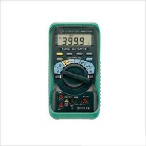 共立電気計器 デジタルマルチメータ MODEL1009