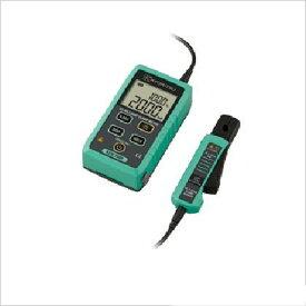 共立電気計器 DCミリアンペアクランプメータ KEW2500