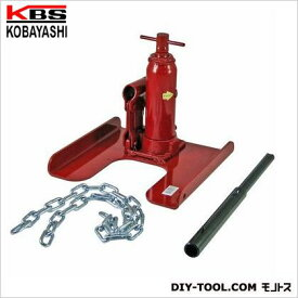 小林工具製作 かんたん杭抜き器(油圧式) 20-100mm