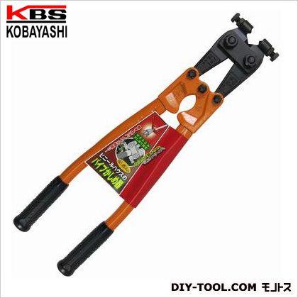 小林工具製作 パイプかしめ器19~25φ 450mm