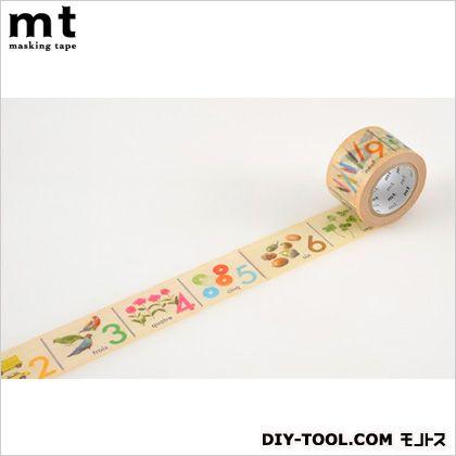 カモイ/カモ井 mt ex 数 奥行4.8×幅4.8×高さ3cm MTEX1P65