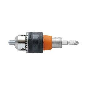 アネックス ビット交換式ドリルチャック 1.0-10MM AKL-250E