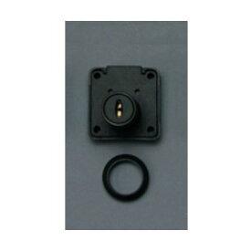 SOWA 樹脂シリンダー錠 BL 30mm ( SR601-30)