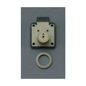SOWA 樹脂シリンダー錠 GR 30mm ( SR601-30)