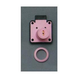 SOWA 樹脂シリンダー錠 PI 30mm ( SR601-30)
