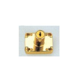 SOWA 面付引出し錠 ゴールド 22mm ( B508-22)
