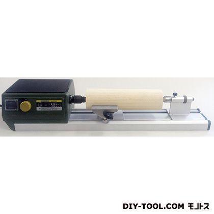 プロクソン ウッドレースDX(小型木工旋盤) 横485×奥行き140×高さ95mm 27020-D
