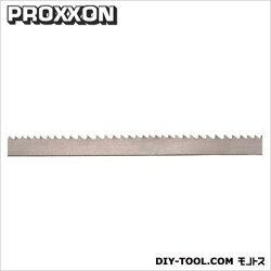 プロクソン交換用バンドソー鋸刃(バイメタルブレード)幅6mm10/14山(1本)(28185)