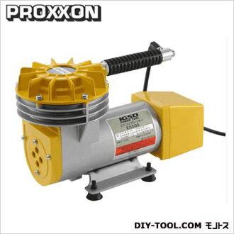 Proxon 膜片空气压缩机压力开关类型 (E5605) 微型压缩机小型压缩机