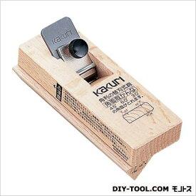角利産業 替刃式細工鉋角面取かんな サイズ:幅52×奥行151×高さ23mm 12619