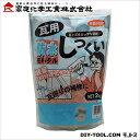 家庭化学工業 瓦用防水モルタルしっくい グレー 2kg (3590232000) 家庭化学工業 補修剤・補修用品 セメント・モルタル