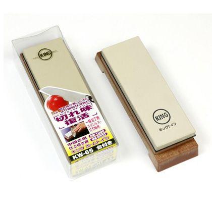 キング砥石 ホームトイシ #1000 / #6000 KW-65(HT-65)