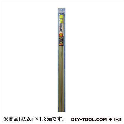 リンテックコマース 防災・地震対策フィルム50μ クリアー 92cmX1.85m (HD-05L) Lintec 補修剤・補修用品 窓ガラス用