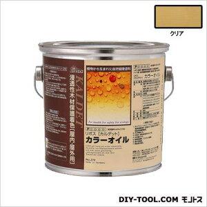 Livos 自然健康塗料カルデット(木部用塗料) クリア 2.5L 270