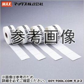 マックス 上質感熱紙ラベル 幅40xピッチ62mm LP-S4062 640枚x6巻