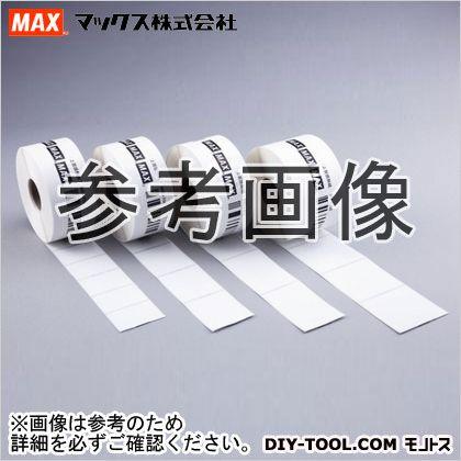 マックス 上質感熱紙ラベル LP-S5250 770枚x6 巻