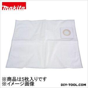 マキタ/makita 集じん機用紙パック(5枚入)乾式ゴミ(粉じん以外)10L A-48430 5 枚