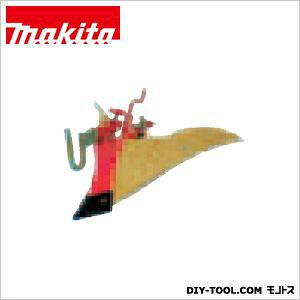 マキタ/makita ニューイエロー培土器(尾輪付)MKR300 A-48991 1個