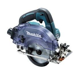 マキタ/makita 125mm充電式防じんマルノコ KS511DZ