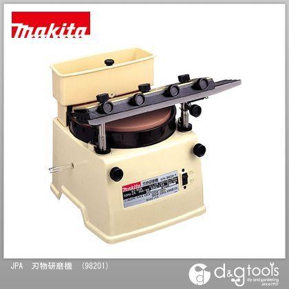 マキタ JPA 刃物研磨機 (98201) MAKITA 研磨機 自動刃物研磨機