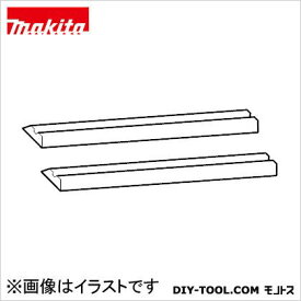 マキタ/makita 自動カンナ用替刃式カンナ刃306mm2枚入 306 A-20959 2 枚