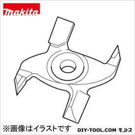 マキタ 小型ミゾキリ用三面仕上4Pカッタ 外径120mm 刃幅7.5mm A-22648