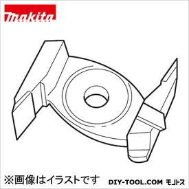 マキタ 仕上ミゾキリ用胴ブチカッタ 外径110mm×内径15mm 刃幅39mm A-22763